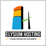 elysium hosting