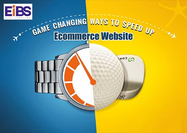EiBS Shopify Website