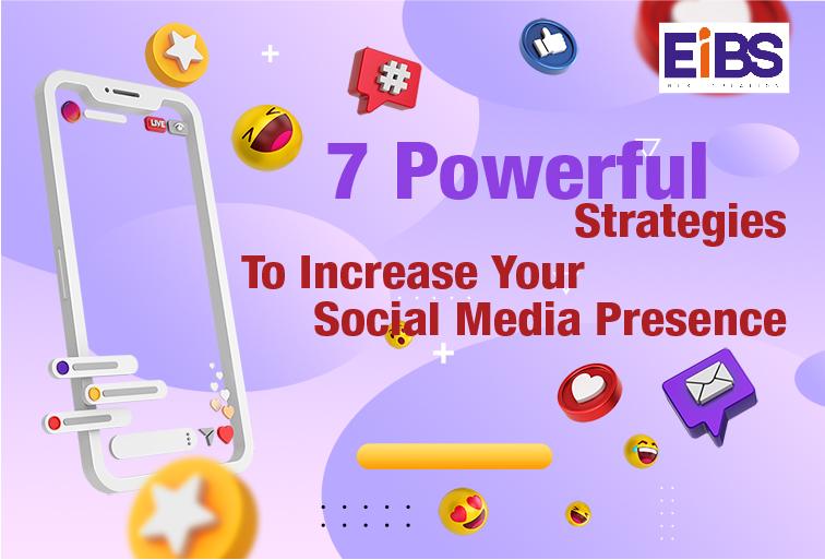 Social Media Presence for Business