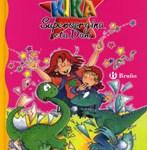 kika-dinosauro
