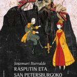 Rasputin AZALA.indd