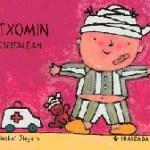 txomin-ospitalean