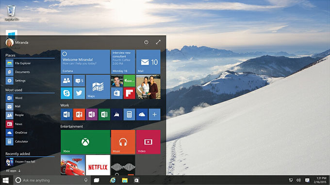 Windows-10-Transparent-Start-Menu