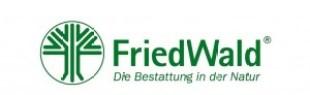 FriedWald Logo final mit Claim RGB 300x92 - Feedback vom Gesundheitstag der FriedWald GmbH