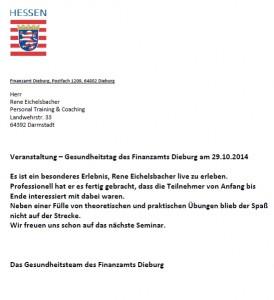 Finanzamt Dieburg 274x300 - Erfolgsmeldung