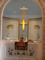 Aramäische Kirche (4)