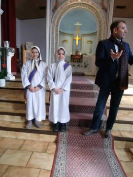 Aramäische Kirche (8)