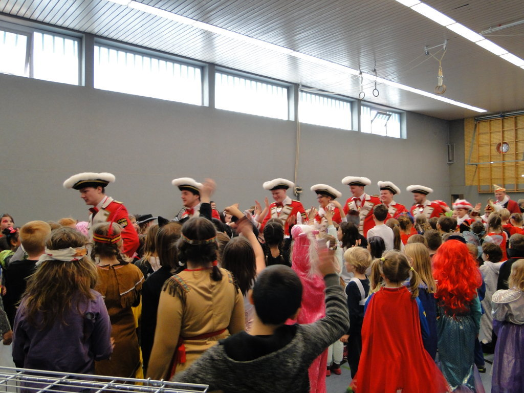 Schulkarneval Eichendorff 2018 (24)