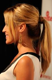 simple sexy ponytail eideal