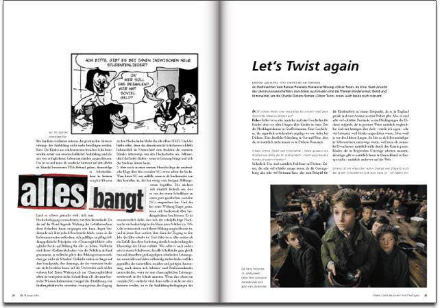 portfolio von steffi eiden: magazin • buch • text • plakat