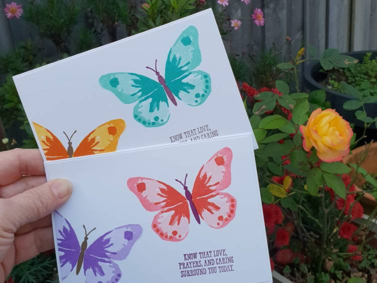 Make it Monday: Butterflies!