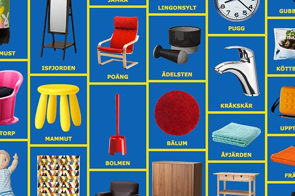 Ikea A Lezione Di Naming La Forza Delle Idee