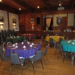 Chair Cover Rentals Victoria Bc Lightweight Folding Sons Of Norway 7 53 Hall Rental