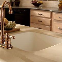 Corian Kitchen Sinks Zephyr Hood 可丽耐® 实体面材 | 杜邦 杜邦中国