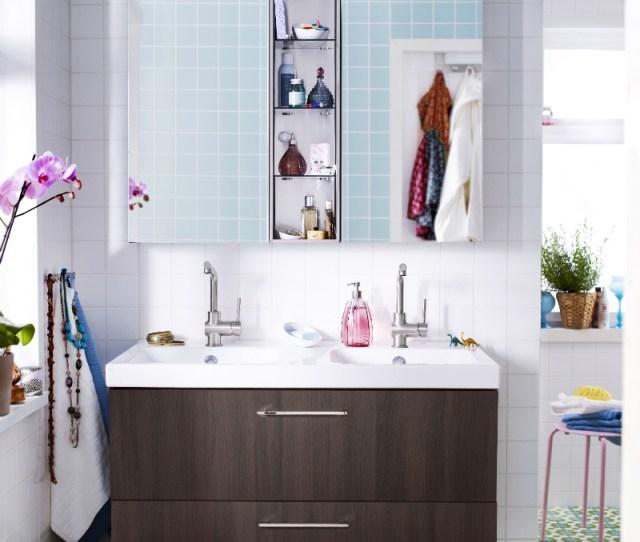Bathroom Design Ideas By Ikea