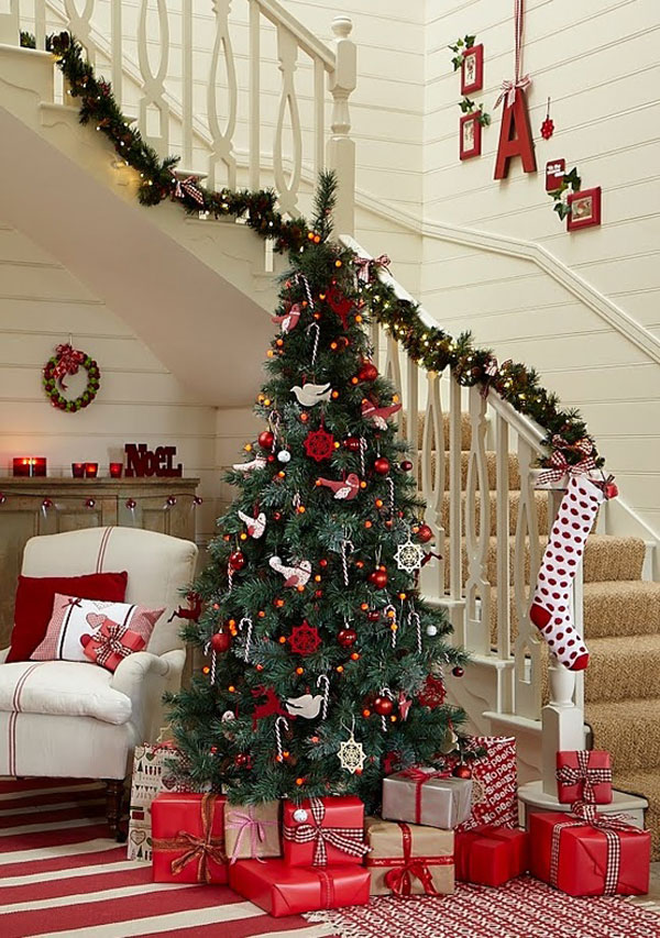 Christmas Decorating Ideas At Home Holiday Decor Ideas