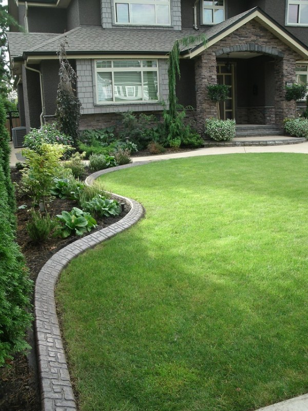 improve home's curb appeal