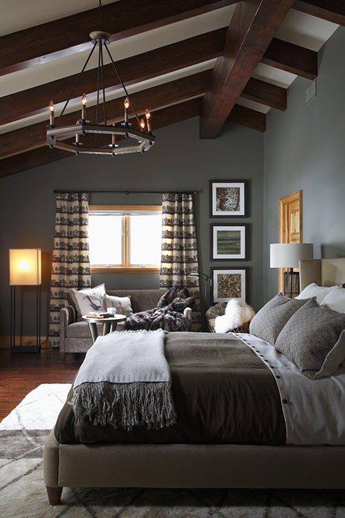 Intro to reno: Understanding ceiling types