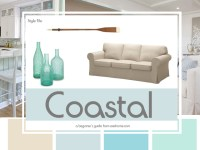 Style File: Coastal Decor