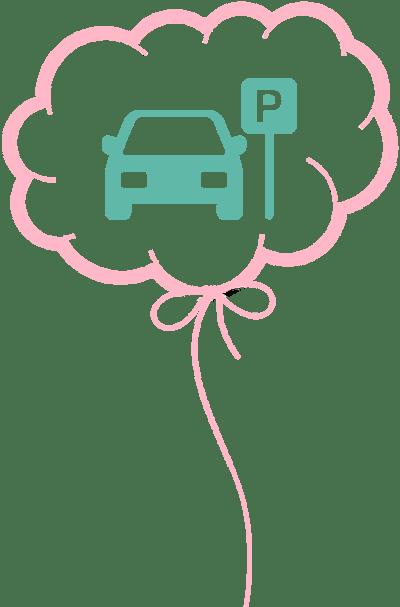 Icono parking