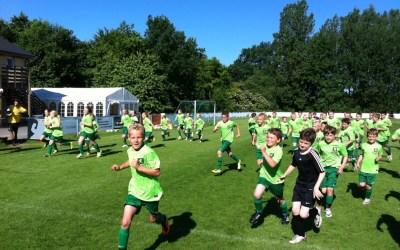 Fodboldskole 2019 – tilmeldingen er åben