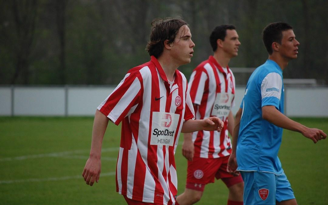EIF – FC Lejre