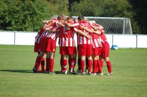 Serie 1 holdet