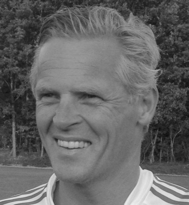Peter Faurholdt