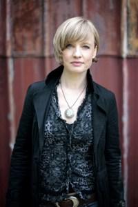 Christina Lux ist der erste Gast in der neuen Konzertreihe von Pia Fridhill. Bild: Thorsten Wingenfelder