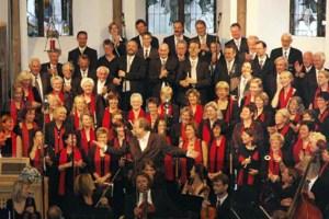 Der Kirchenchor Der Kirchenchor Marmagen ist bekannt für anspruchsvolle Darbietungen. Foto: privatMarmagen lädt zur Jubiläumsfeier ein. Foto: privat