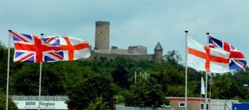 Burg TGP 2015