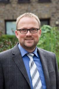 Der ehemilge Beigeordnete der Gemeinde Kall, Alfred Schmidt, wurde jetzt mit großer Mehrheit zum Bürgermeister der Gemeinde Anröchte gewählt. Archivbild: Tameer Gunnar Eden/Eifeler Presse Agentur/epa