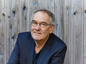 Jörg Maurer, Bild: Gaby Gerster