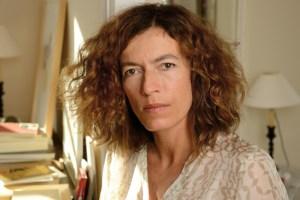 Anne Weber Bild: Hermance Triay