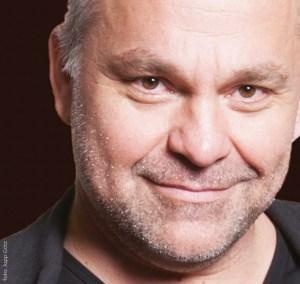 "Jupp Götz macht den Auftakt bei der neuen Reihe ""fridhill & friends"". Bild: Jupp Götz"