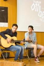 OffBeat PK Sondermann Nico Gomez
