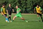 Hatte das Geschehen stets im Griff: Schiedsrichter Timo Ott aus Strempt. Foto: Reiner Züll