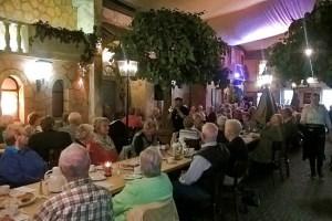In Mechernich ist der Seniorennachmittag Tradition. Foto: privat