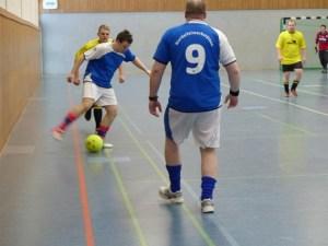 Sport und geselliges Beisammensein stehen beim NEW-Turnier auf dem Programm. Foto: NEW