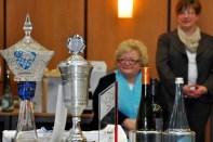 39. Jugendwettbewerb der gastronomischen Ausbildungsberufe in Kall. Foto: Reiner Züll
