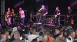 """De Band """"MAM Live"""" covert Songs der Kölner Gruppe BAP. Foto: Reiner Züll"""