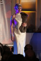 Überzeugte mit ihrer Stimme als Marleen: Dawn Marie Flynn. Bild: Michael Thalken/epa