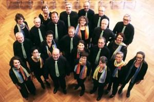 Der Kammerchor Schleiden hat ein ganz besonderes Programm erarbeitet. Bild: Privat