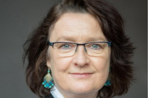 Syrienexpertin und Übersetzerin Larissa Bender will in Euskirchen Texte syrischer Schriftsteller vorstellen. Foto: Thekla Ehling