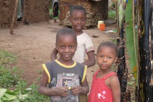 Der Verein Upendo Tansania unterstützt seit 2011 Menschen in dem afrikanischen Land. Foto: Lilo Langen