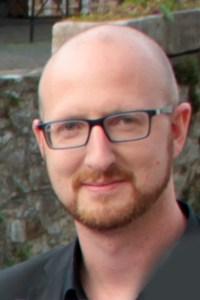 Der 33-jährige Ingo Pfennings aus Bad Münstereifel tritt als Bürgermeisterkandidat der Schleidener CDU an. Bild: Michael Thalken/Eifeler Presse Agentur/epa