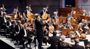 """Neben hochkarätigen Solisten ist bei der Klassik-Konzertreihe """"Monjoie Musicale"""" auch das Aachen Sinfonieorchester zu Gast. Foto: Sandra Borchers"""