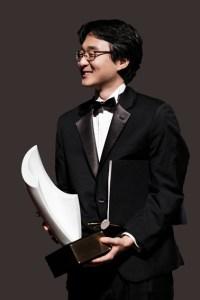 Der ausgezeichnete Pianist Hans H. Suh wird im Aukloster Monschau erwartet. Bild: International Piano Forum
