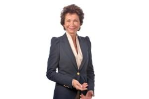 Jeannette Gräfin Beissel von Gymnich ist Buchautorin, Designerin und engagiert sich für Kinder- und Jugendeinrichtungen. Bild: Privat