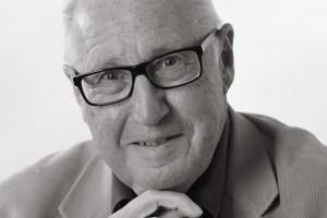 Der Fontane-Kenner Dr. Günther Rüther lebt seit über 40 Jahren in Euskirchen. Foto: Günther Rüther